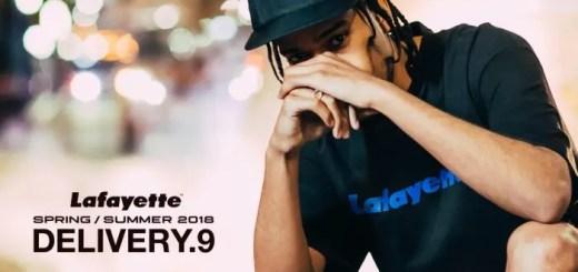 Lafayette 2018 SPRING/SUMMER COLLECTION 9th デリバリーが5/3から発売 (ラファイエット)