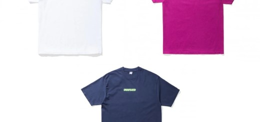 """UNDEFEATED 2018 S/S """"LOGO S/S TEE"""" (アンディフィーテッド """"ロゴ TEE"""")"""