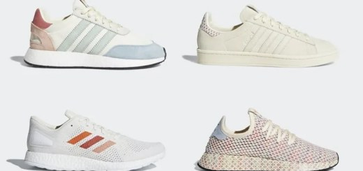 "6/1発売!adidas Originals ""Pride Pack"" 2018 I-5923/CAMPUS/PURE BOOST DPR/DEERUPT RUNNER [B41984,B42000,B44878,CM8474]"