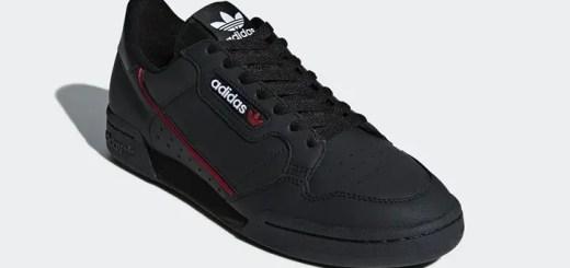 """6/20発売予定!adidas Originals RASCAL """"Core Black"""" (アディダス オリジナルス ラスカル """"コア ブラック"""")[B41672]"""