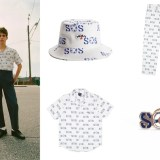 "Noah ""SOS COLLECTION"" (ノア)"