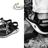 NEIGHBORHOOD × CHACO 初のジョイントワークサンダルが5/26から発売 (ネイバーフッド チャコ)