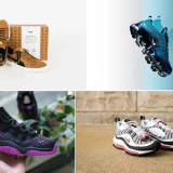 "【まとめ】5/24発売の厳選スニーカー!(PUMA SUEDE 50th × MCM)(NIKE WMNS AIR VAPORMAX 97 ""Metallic Dark Sea"")(WMNS AIR MAX 98)(WMNS AIR JORDAN 11 LOW ""Rock To Queen"")他"