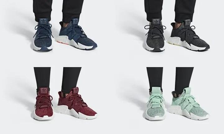 6/12発売予定!adidas Originals PROPHERE
