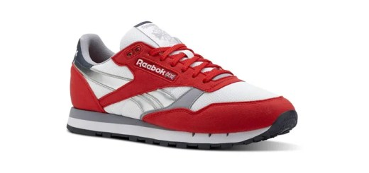 "REEBOK CLASSIC LEATHER RSP ""Primal Red/White"" (リーボック クラシック レザー RSP ""プライマル レッド/ホワイト"") [CN3778]"