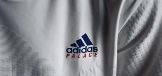 """【ティザーが公開】Palace Skateboards × adidas Originals 2018 """"TENNIS TO SOCIETY"""" が発表 (パレス アディダス オリジナルス 2018年)"""