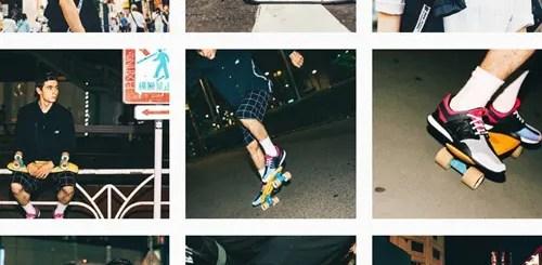 """7/14発売!PHANTACi x New Balance 247v2 """"NEW BORN"""" (ニューバランス)"""