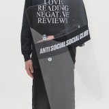 Anti Social Social Club 2018 F/Wが8/4発売 (アンチ ソーシャル ソーシャル クラブ)