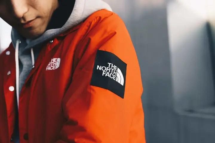 THE NORTH FACE COACH JACKET 2018 F/W (ザ・ノース・フェイス コーチ ジャケット 2018年 秋冬)