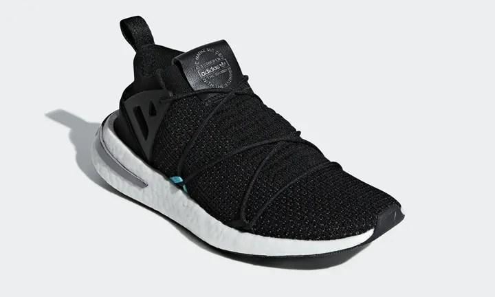 2e85277c57a803 ABC-MART · ニューカラー「Core Black」が9 18発売!adidas Originals ARKYN (