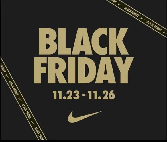 【ブラックフライデー】ナイキオンラインストアにて11/23~11/26までの4日間、20%OFFセールが開催 (NIKE)