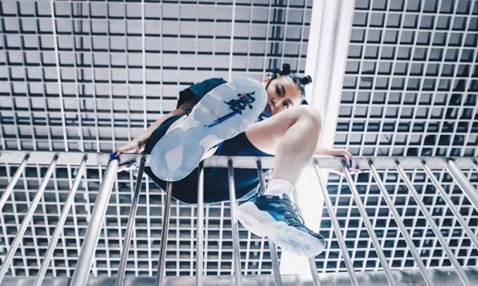 "ASICS TIGER atmos Direction第一弾となる「GEL-MAI ""NEXKIN""」が7/6発売 (アトモス アシックス タイガー ゲルマイ ""ネックスキン"")"