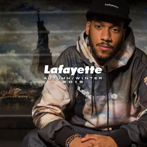 Lafayette 2019 AUTUMN/WINTER COLLECTION 1st デリバリーが7/27から発売 (ラファイエット)