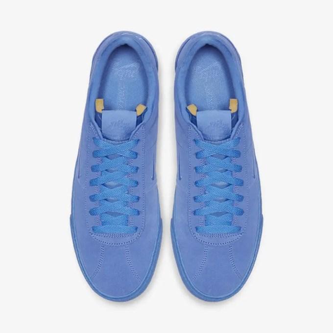 """ナイキ ズーム ブルイン """"パシフィックブルー"""" (NIKE ZOOM BRUIN """"Pacific Blue"""") [AQ7941-400]"""