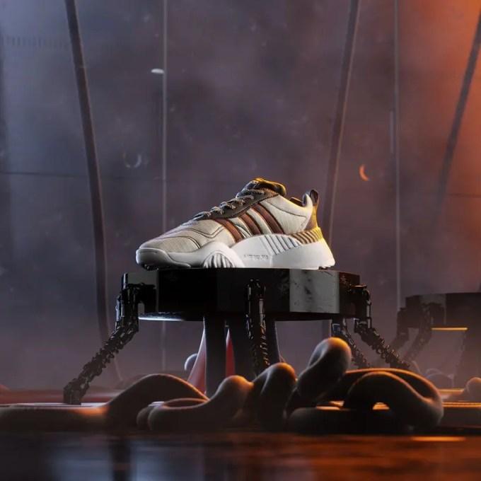 12/13発売!adidas Originals × Alexander Wang Season 6 Drop Final (アディダス オリジナルス アレキサンダー・ワン)