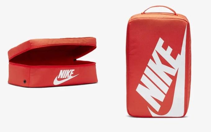 ナイキオンラインストアにてシューボックスデザインの「ナイキ シューボックス」が発売 (NIKE SHOE BOX) [BA6149-810]