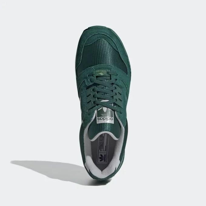 """adidas Originals ZX 8000 """"College green"""" (アディダス オリジナルス ゼットエックス 8000 """"カレッジグリーン"""") [FV3269]"""