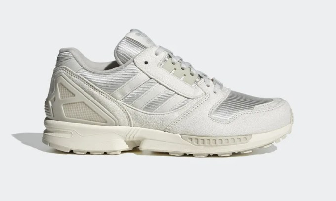 "adidas Originals ZX 8000 ""Orbit Grey/Off White"" (アディダス オリジナルス ゼットエックス 8000 ""オービットグレー/オフホワイト"") [EF4364]"