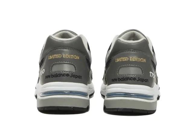 【7/10発売】10年ぶりの復刻!ジャパンリミテッドカラーを再現している New Balance CM1700 NJ (ニューバランス)