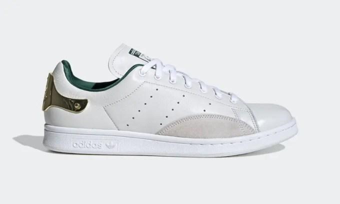 """8/1発売!金銀銅メダルへのオマージュを込めた アディダス オリジナルス スタンスミス """"オリンピック"""" (adidas Originals STAN SMITH """"Olympic"""") [FZ5395,FZ5396,FZ5397]"""