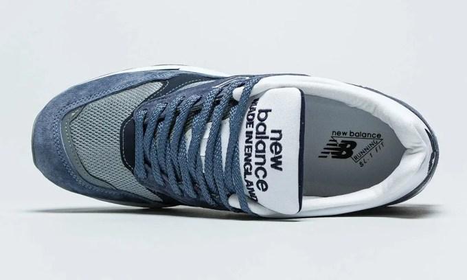 """New Balance M1500 BN """"Steel Blue"""" (ニューバランス """"スティールブルー"""")"""