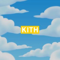 【The Simpsons】KITH MONDAY PROGRAM 2021年 第4弾 (キス)
