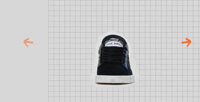 """size? x adidas Originals CAMPUS 80s """"Fight Club"""" (サイズ? アディダス オリジナル キャンパス 80s """"ファイトクラブ"""")"""