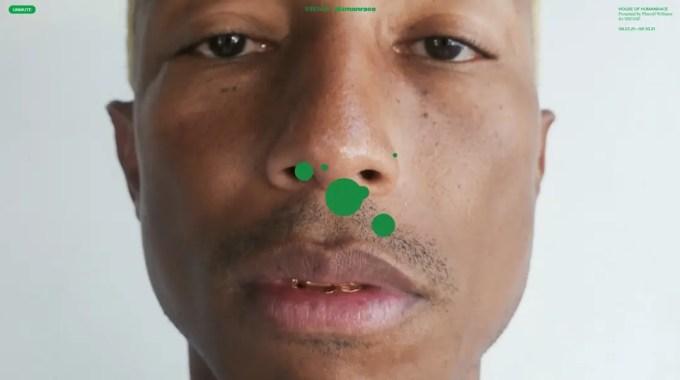 【近日展開】SSENSE × Pharrell Williams 「House of Humanrace」 (エッセンス ファレル・ウィリアムス ハウス オブ ヒューマンレース)