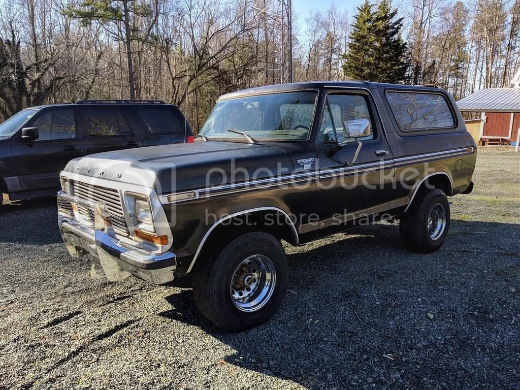 Fuel Pump Wiring Shorting Out Ford Bronco Forum