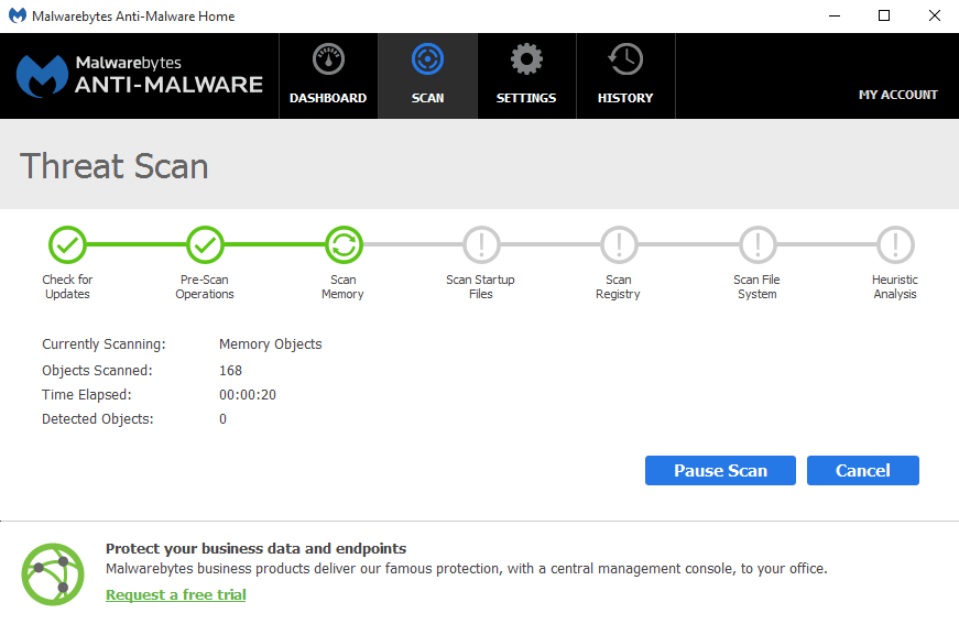 Malwarebytes Anti-Malware latest version