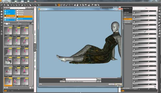 Daz Studio Pro latest version