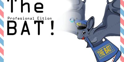 The Bat Professional Edition
