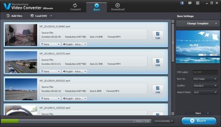 Wondershare Video Converter Ultimate latest version