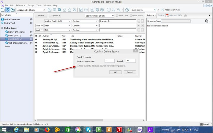 EndNote X9 latest version