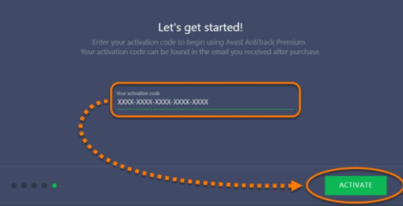 Avast AntiTrack Premium windows
