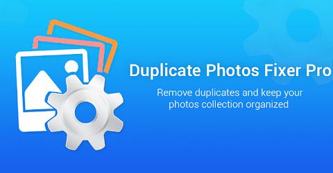Duplicate Photo Finder Pro