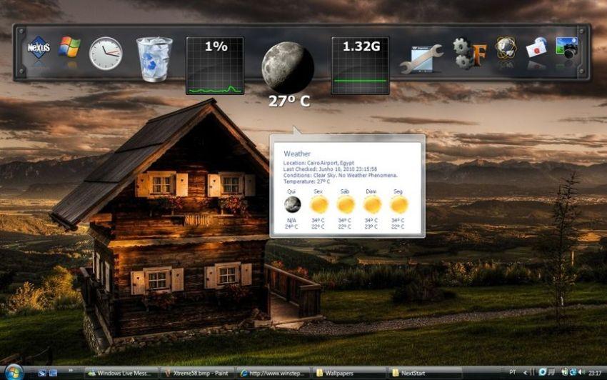 Winstep Nexus Ultimate latest version