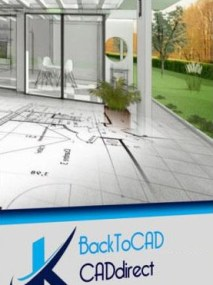 BackToCAD CADdirect