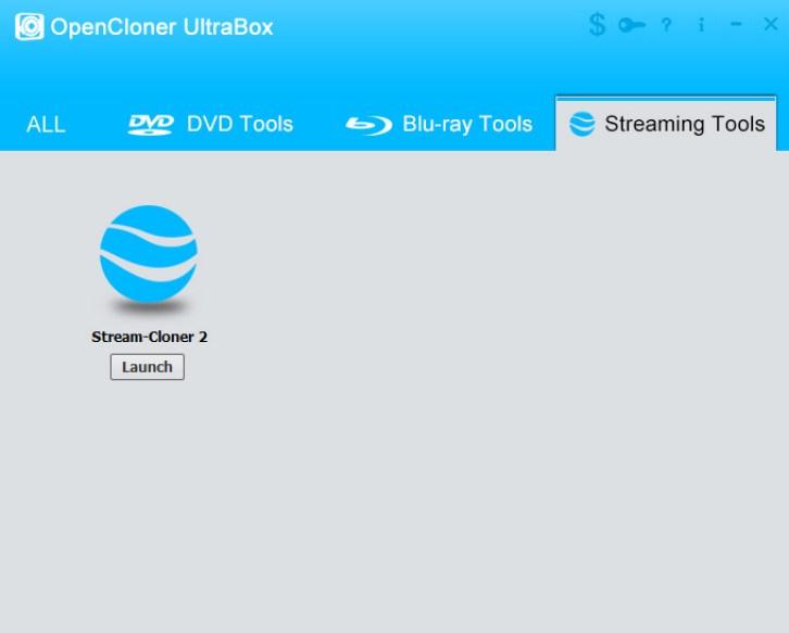 OpenCloner UltraBox latest version