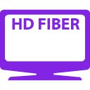 Spectrum Answers With HD Fiber Transmission