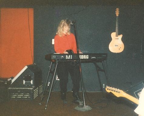 Joy Dazey Gig