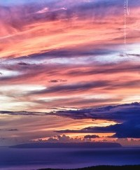 Niʻihau Sunset