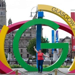 Big G, Glasgow 2014, Scotland Travel Blog, Travel Guide