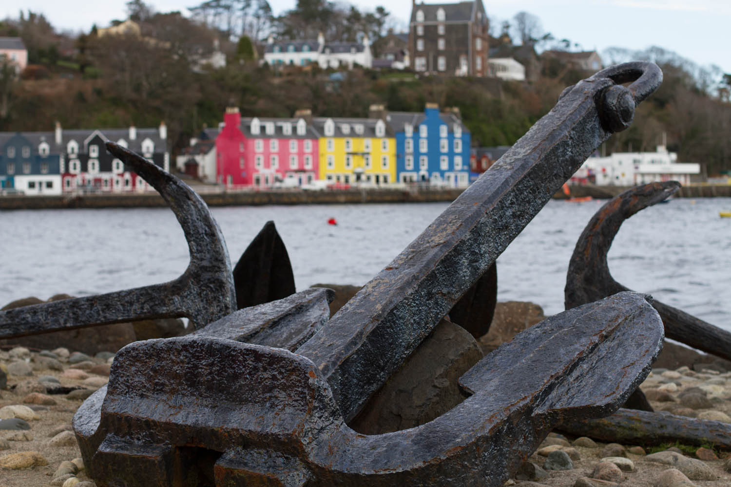 Isle of Mull, Tobermory, Scotland Travel Guide
