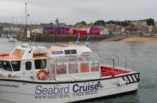 Forth Ferry, North Berwick, Scotland Travel Guide