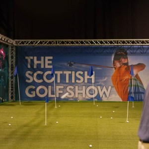 The Scottish Golf Show, Glasgow