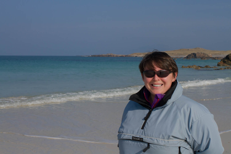 Full Stop Next Chapter, A Scottish Travel Blog