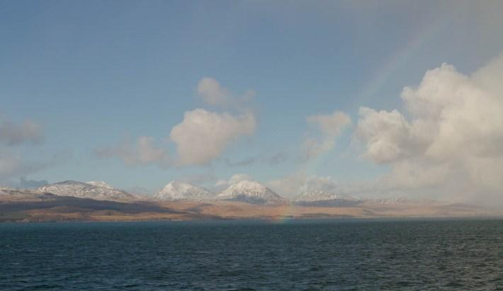 Paps of Jura, Argyll, Scotland, Scottish Travel Blogger