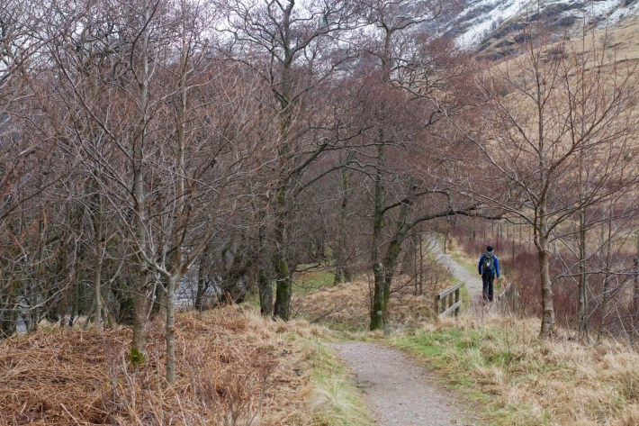 Steall Falls, Waterfalls in Scotland, Scotland Travel Guide