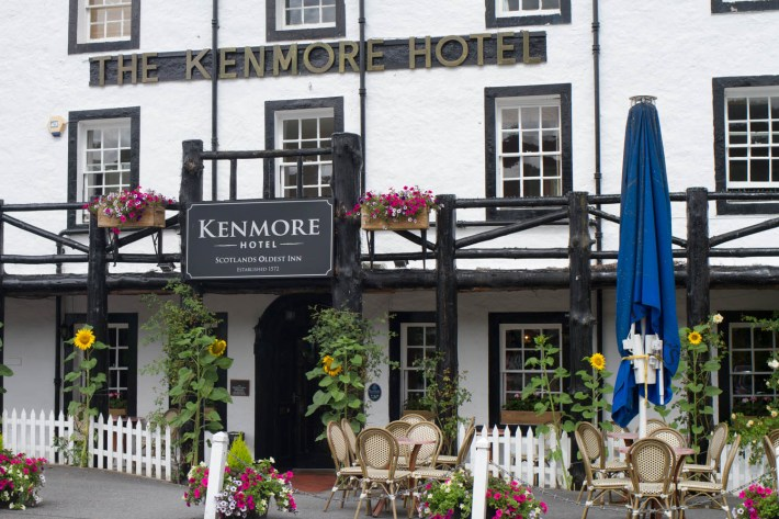 Kenmore, Perthshire
